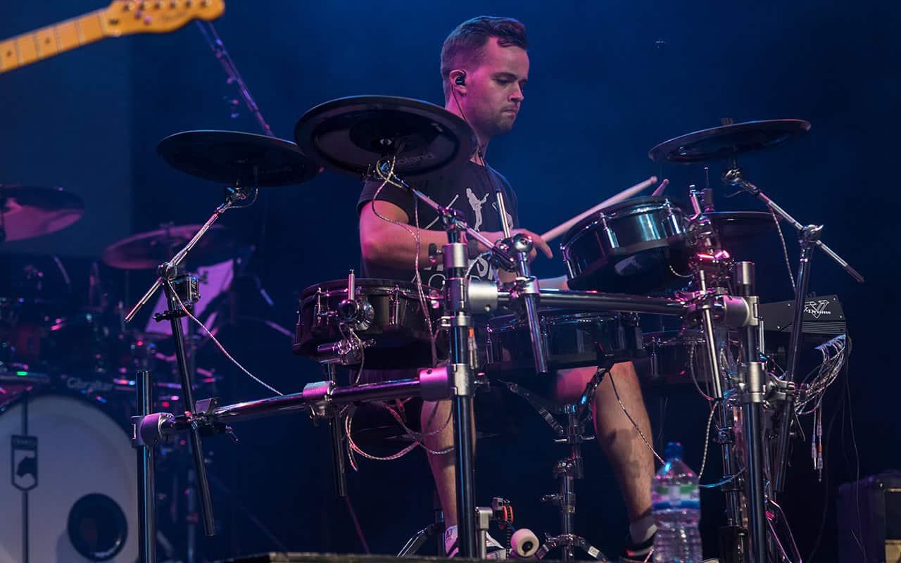 Andy Bridgwood